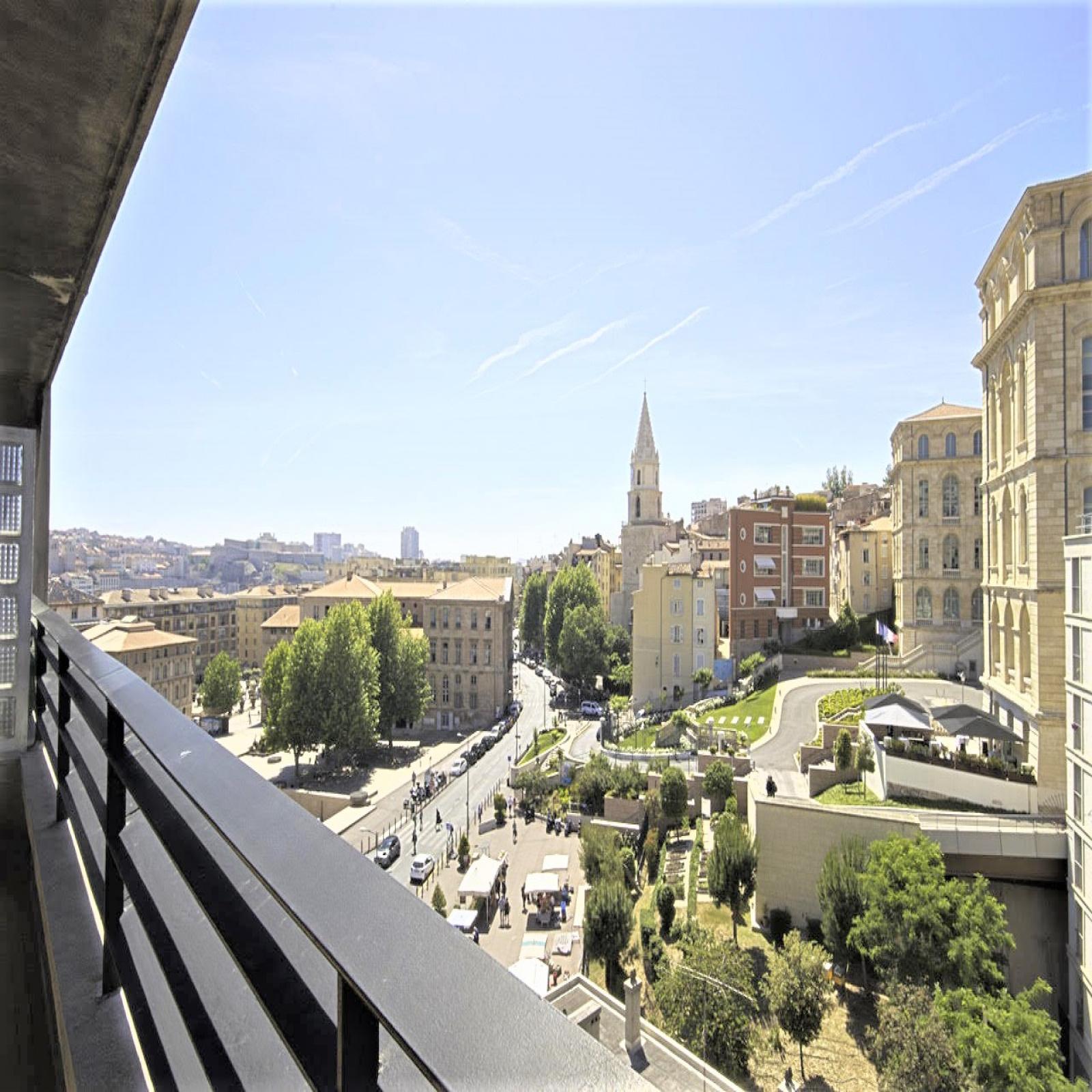 Image_13, Appartement, Marseille, ref :20200909