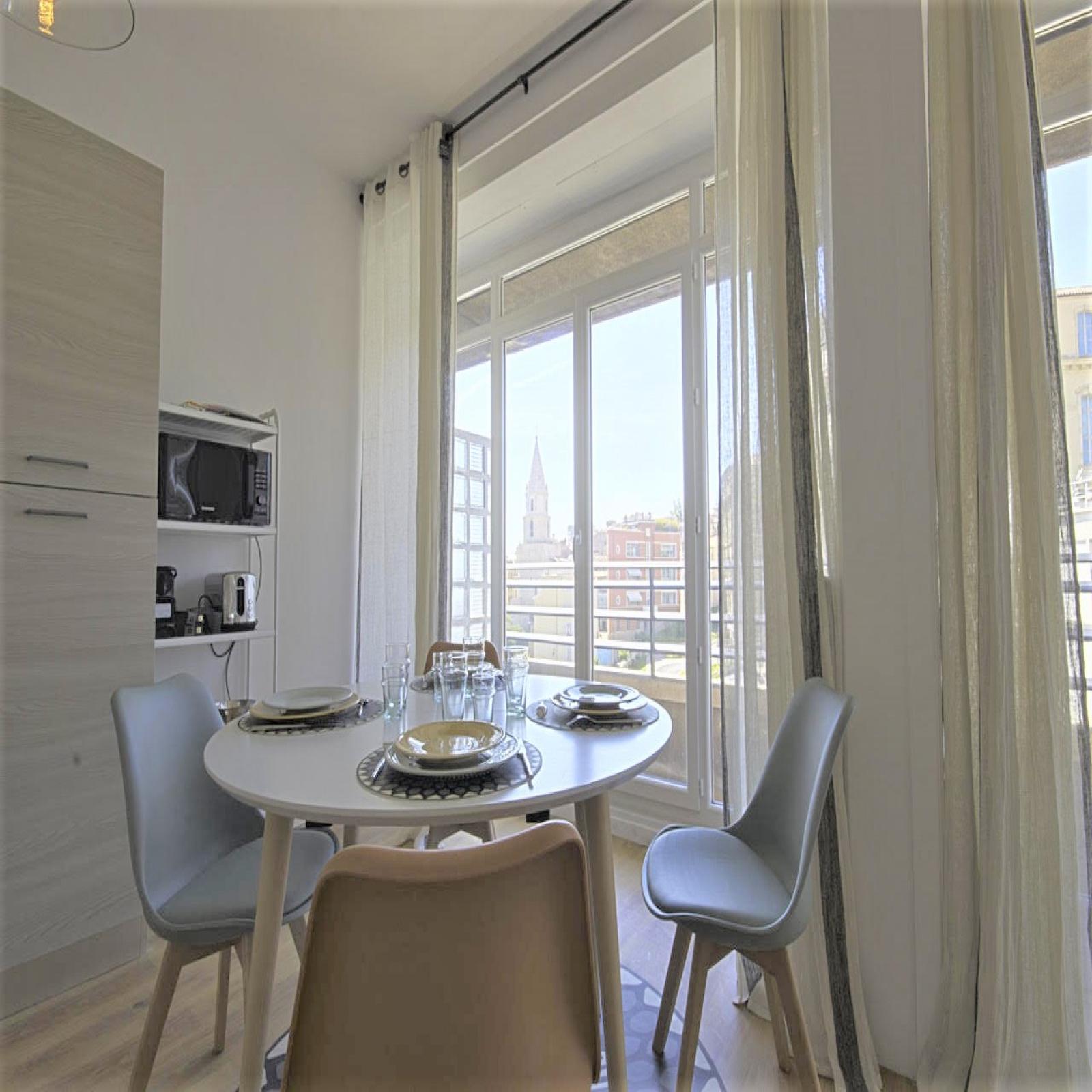 Image_7, Appartement, Marseille, ref :20200909