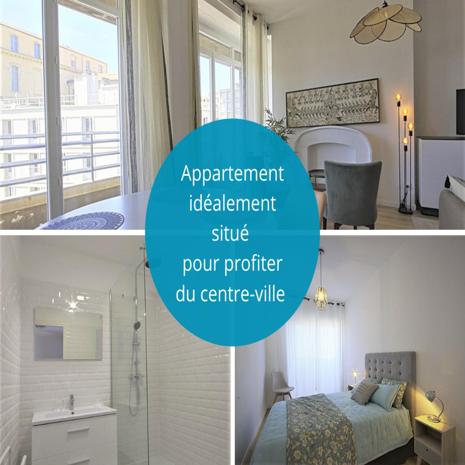 Image_5, Appartement, Marseille, ref :20200909