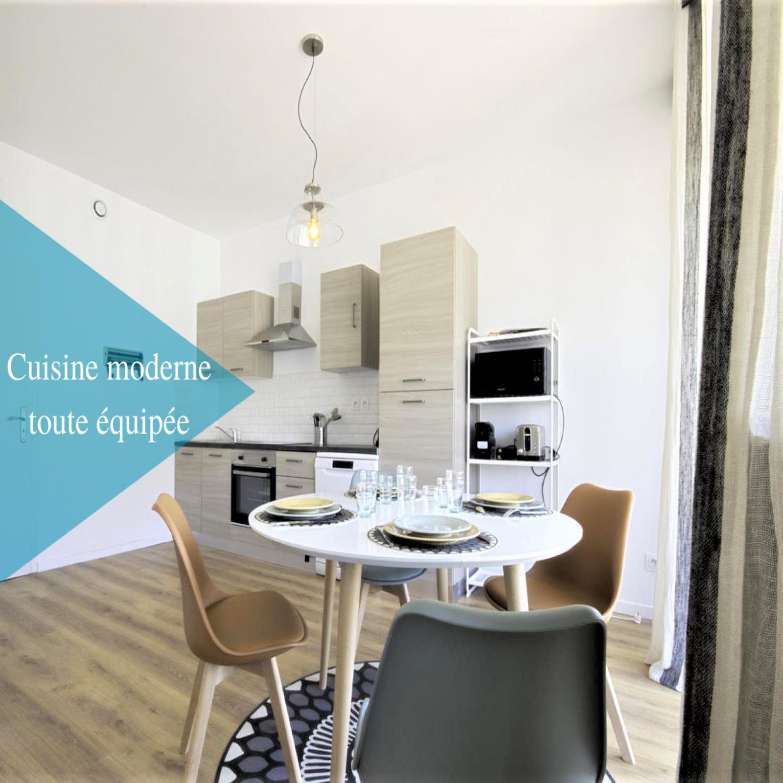 Image_3, Appartement, Marseille, ref :20200909