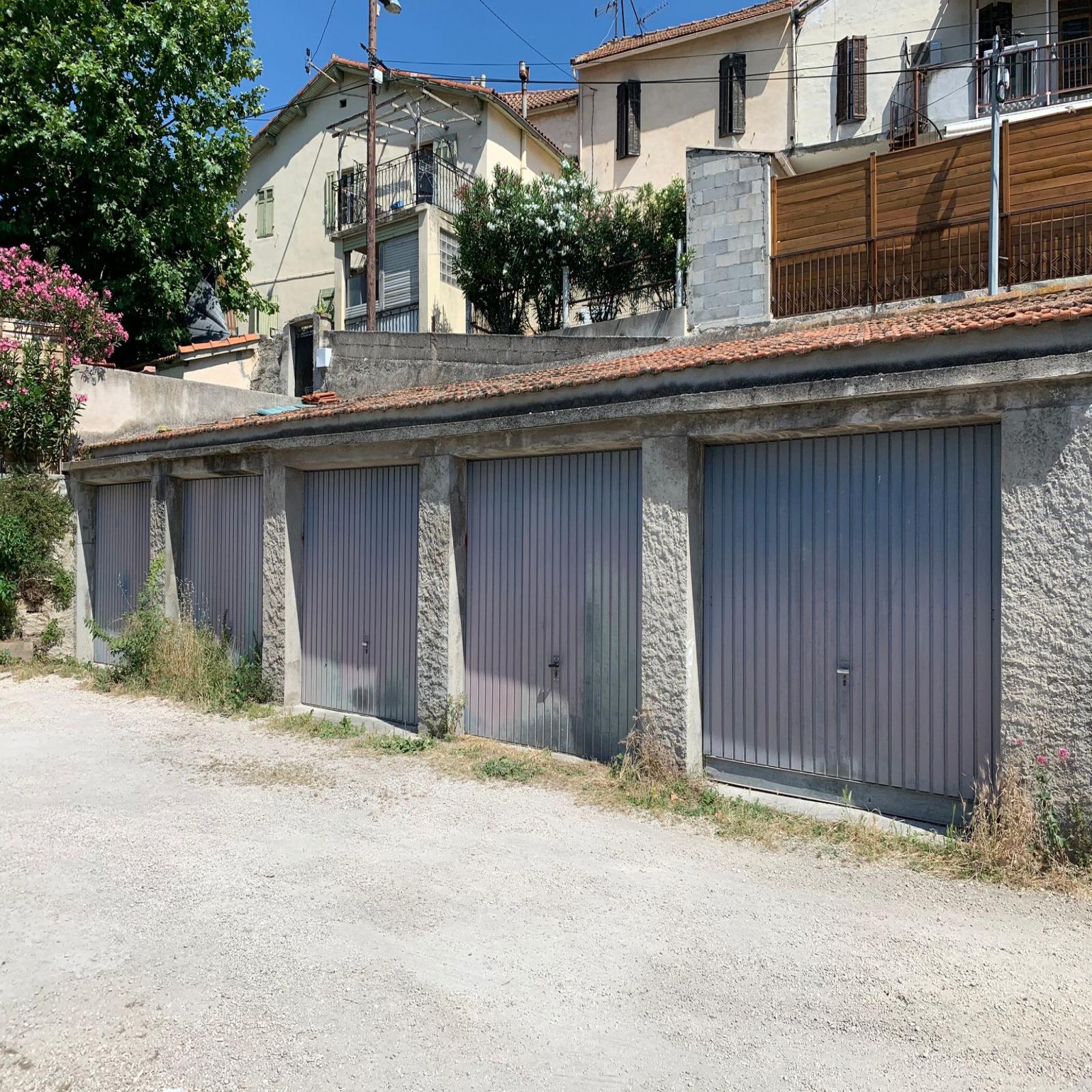 Image_1, Garage, Marseille, ref :02210608