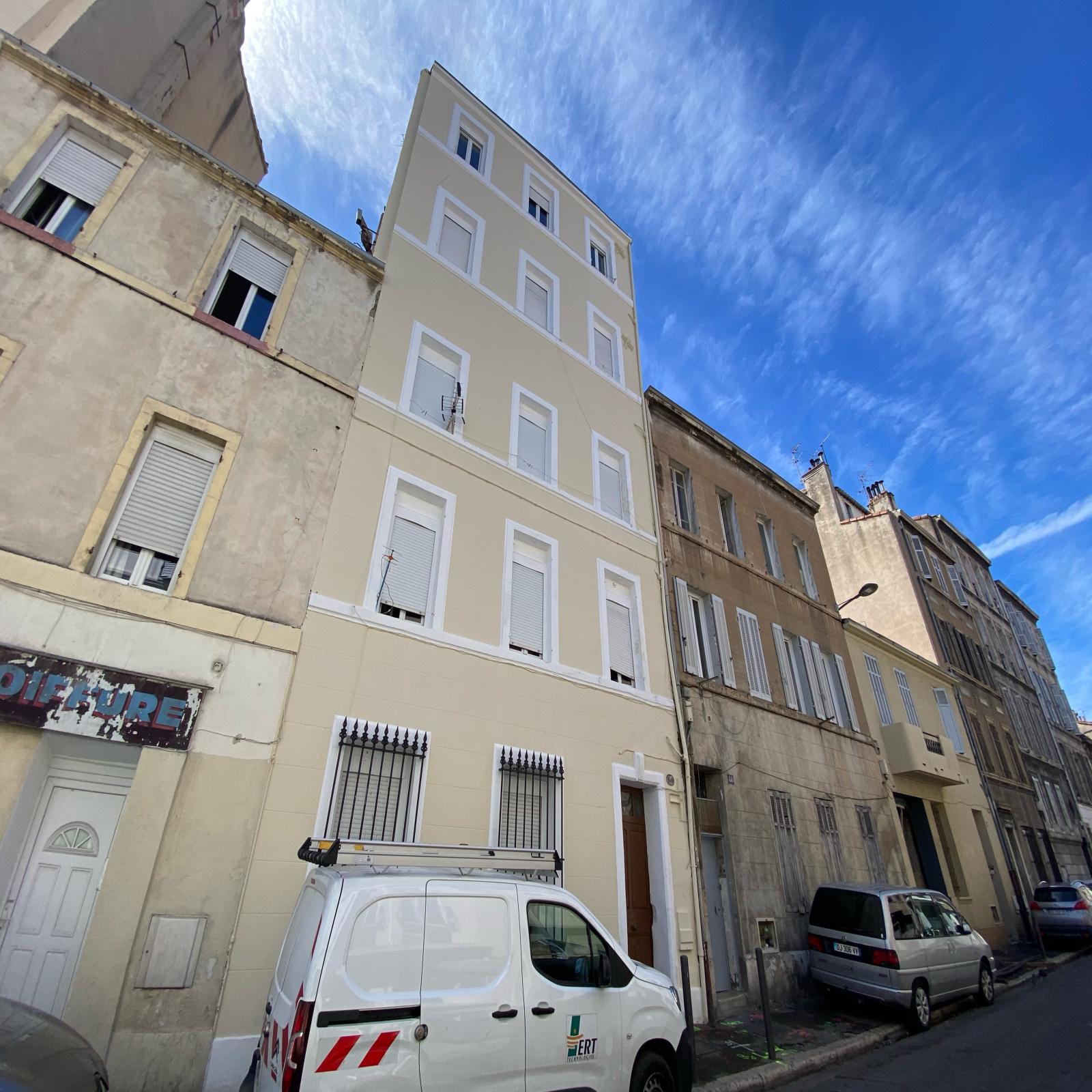 Image_1, Immeuble, Marseille, ref :PERSIA_01