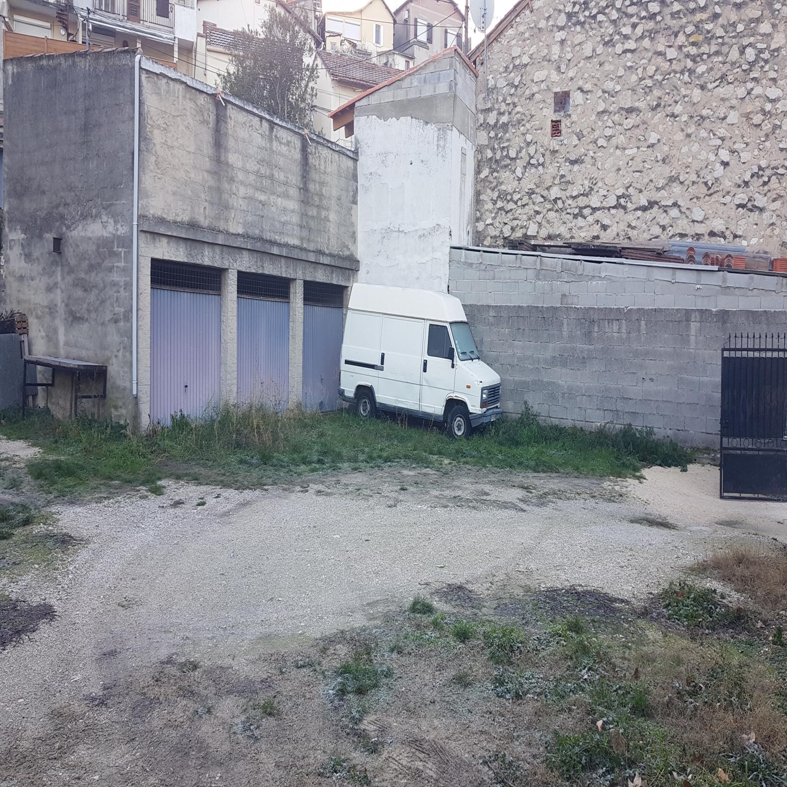 Image_1, Terrain, Marseille, ref :080621