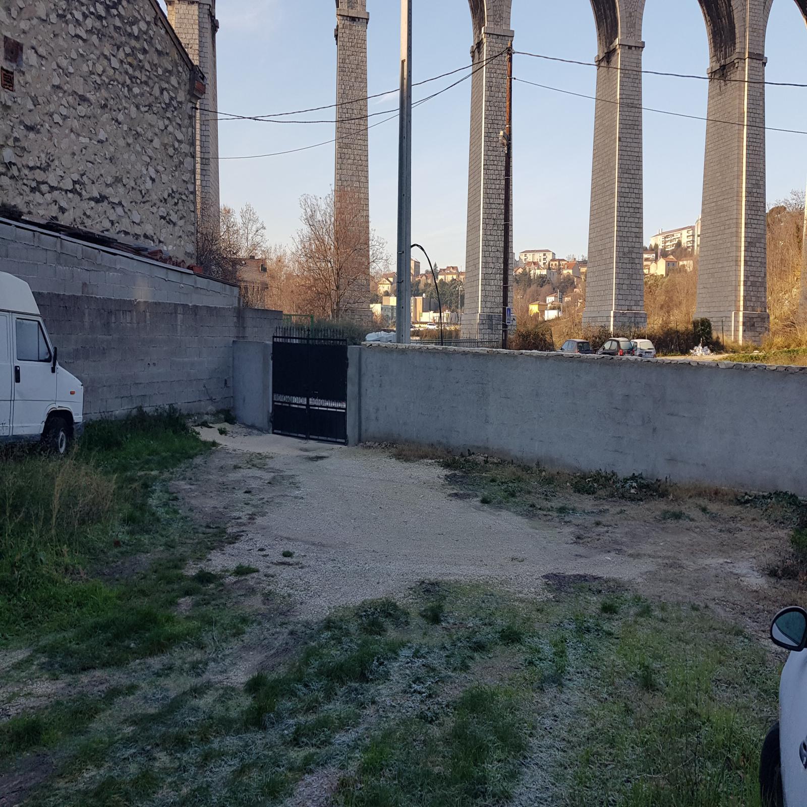 Image_4, Terrain, Marseille, ref :080621