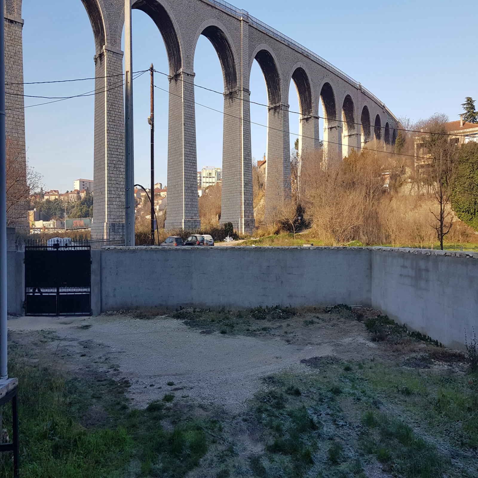 Image_5, Terrain, Marseille, ref :080621