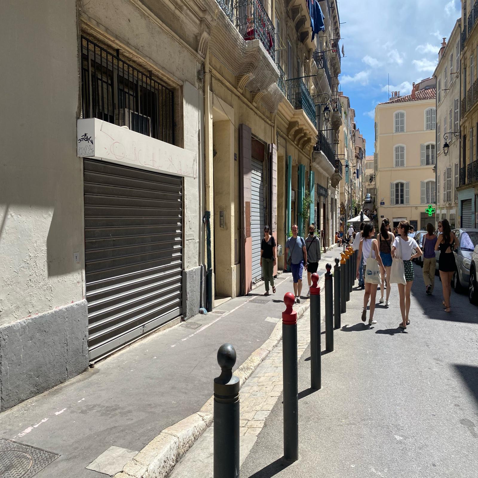 Image_1, Murs commerciaux, Marseille, ref :