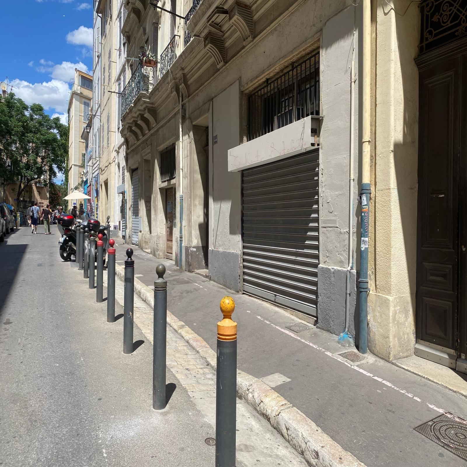 Image_2, Murs commerciaux, Marseille, ref :