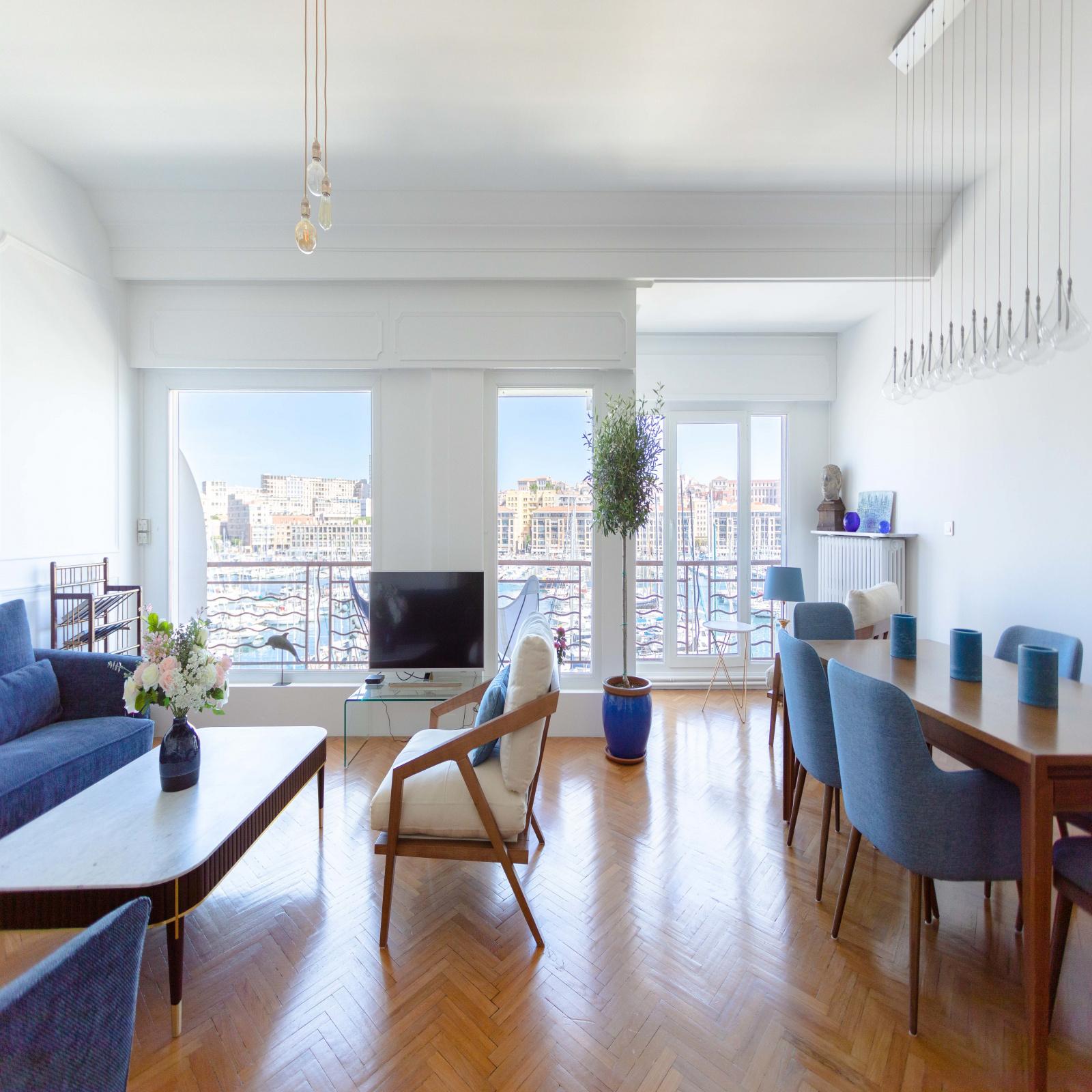 Image_4, Appartement, Marseille, ref :202108194