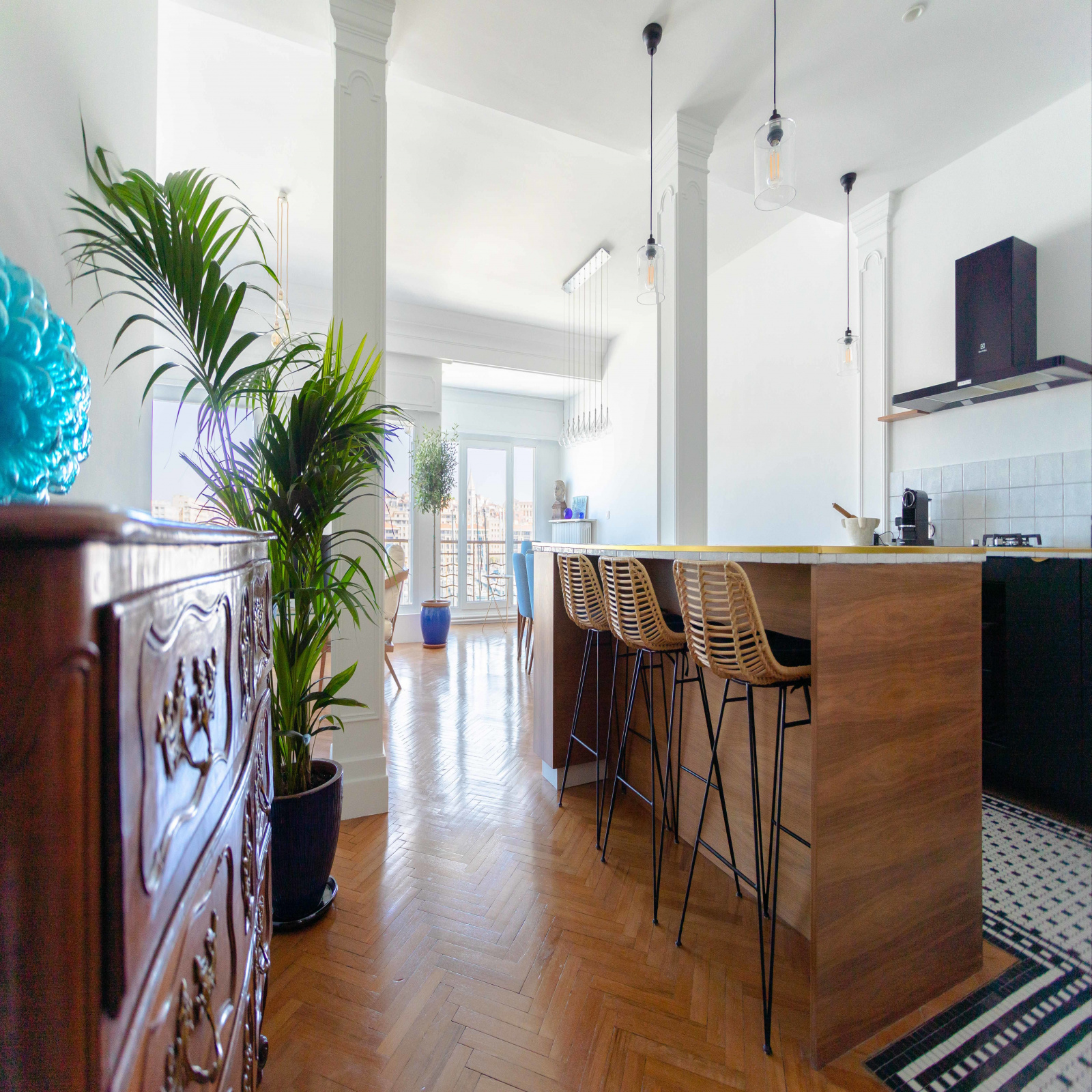 Image_6, Appartement, Marseille, ref :202108194