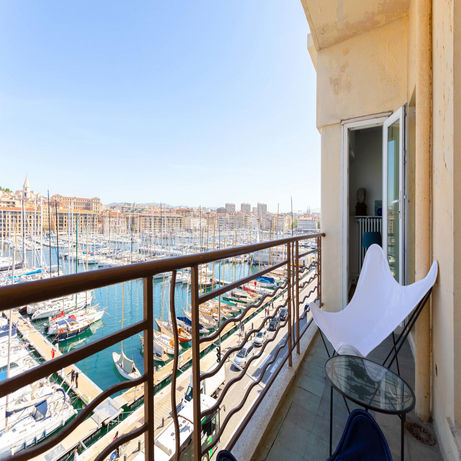 Image_2, Appartement, Marseille, ref :202108194