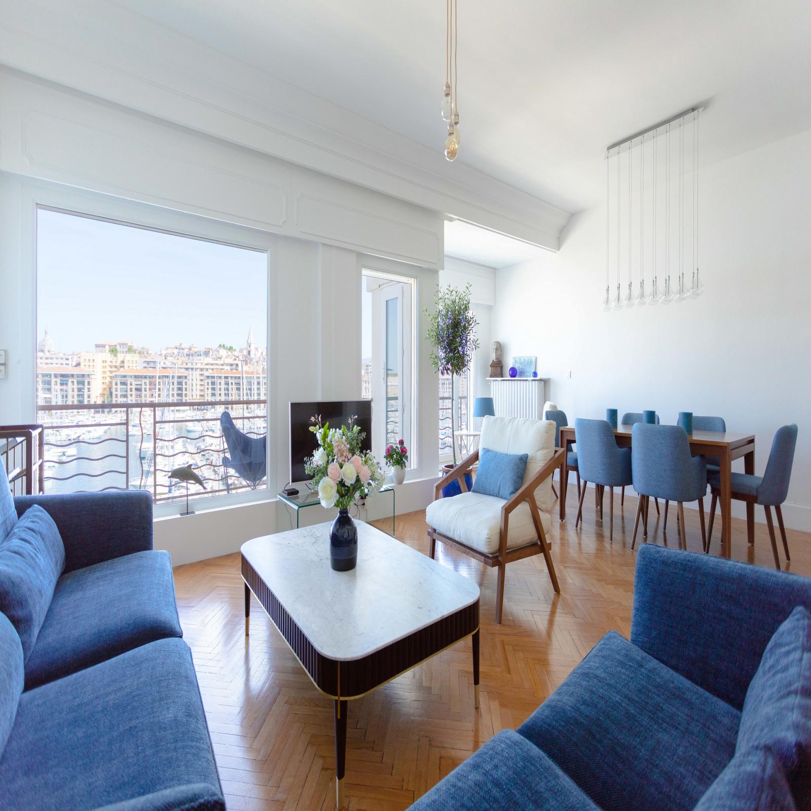 Image_3, Appartement, Marseille, ref :202108194