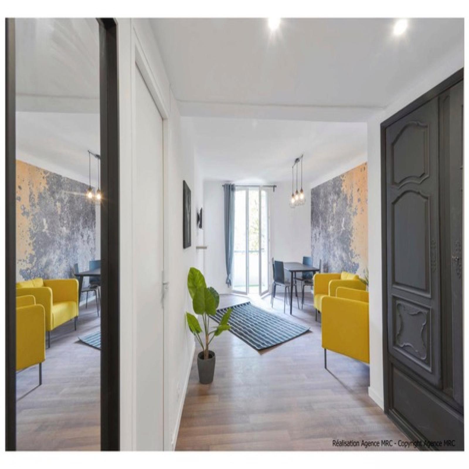 Image_5, Appartement, Marseille, ref :2021306
