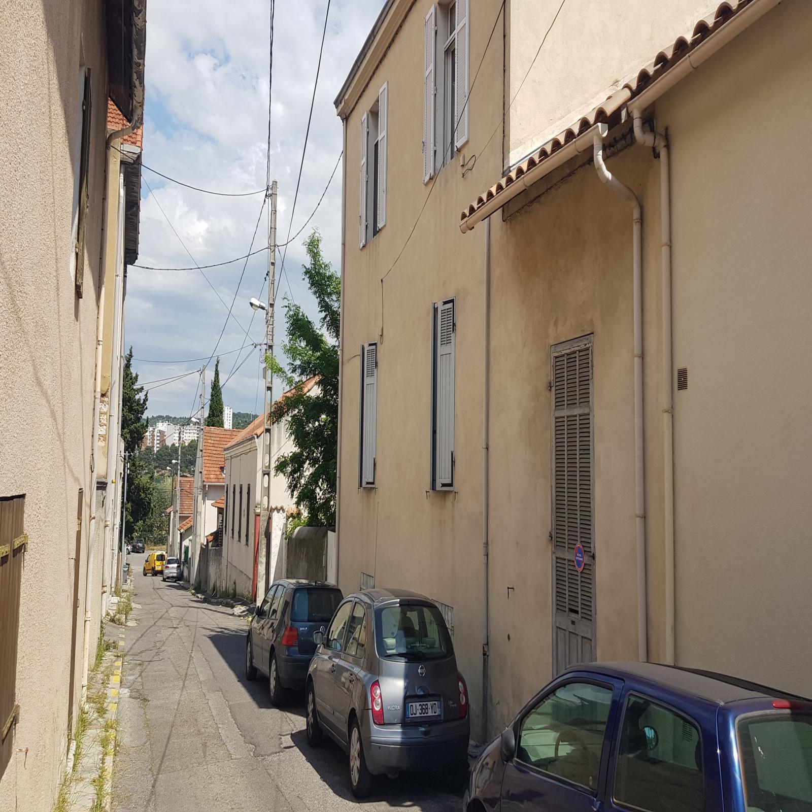 Image_1, Appartement, Marseille, ref :030621