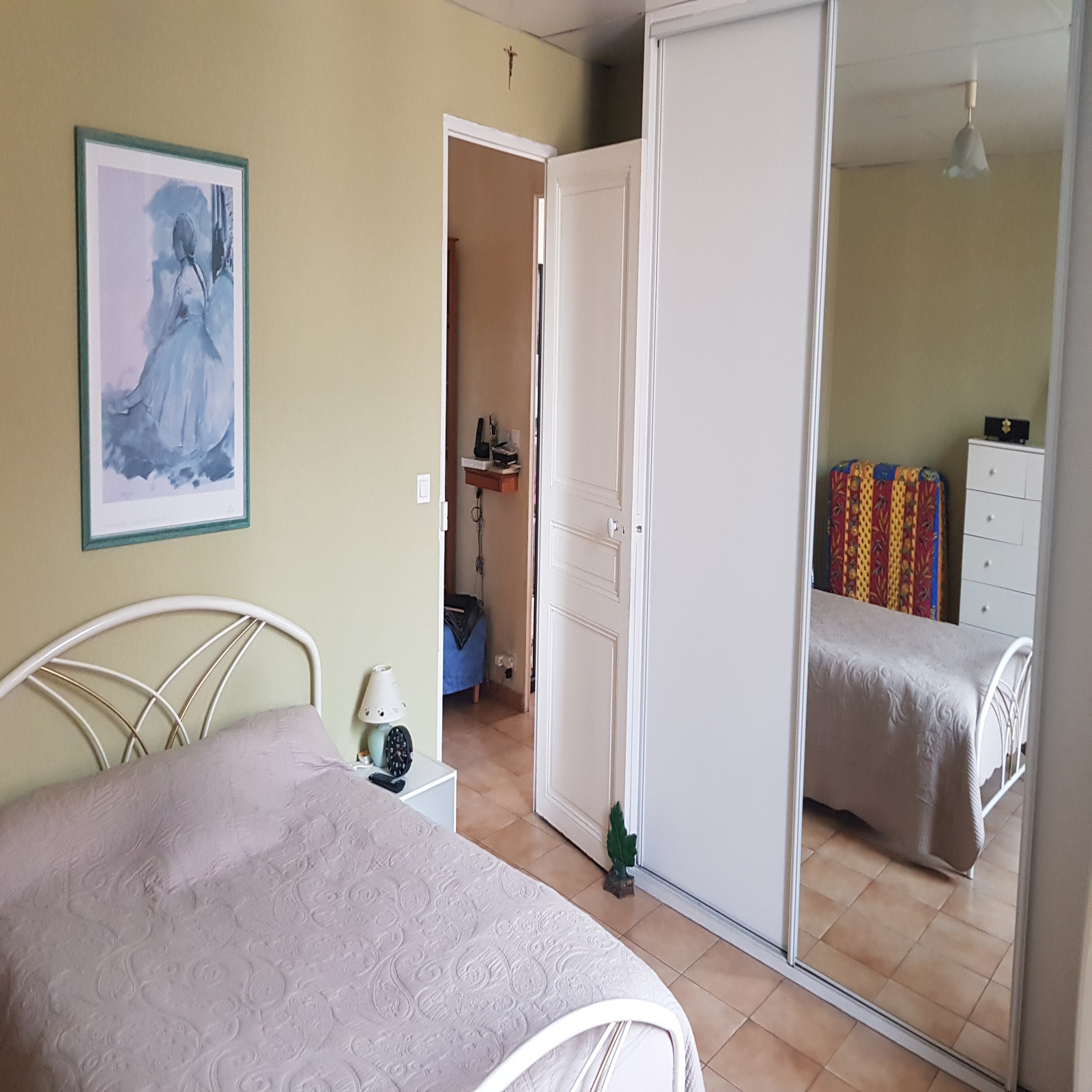 Image_10, Appartement, Marseille, ref :030621