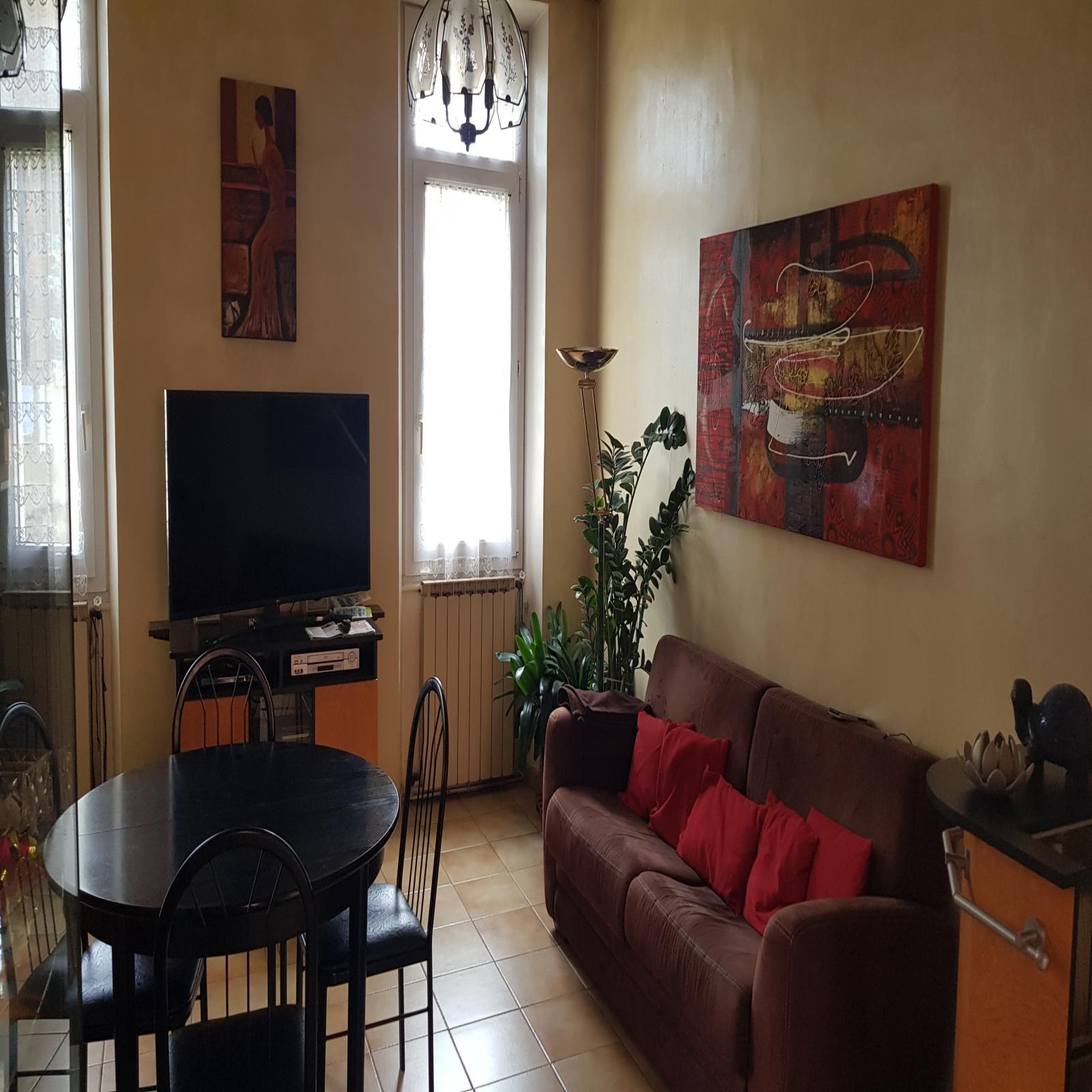 Image_2, Appartement, Marseille, ref :030621
