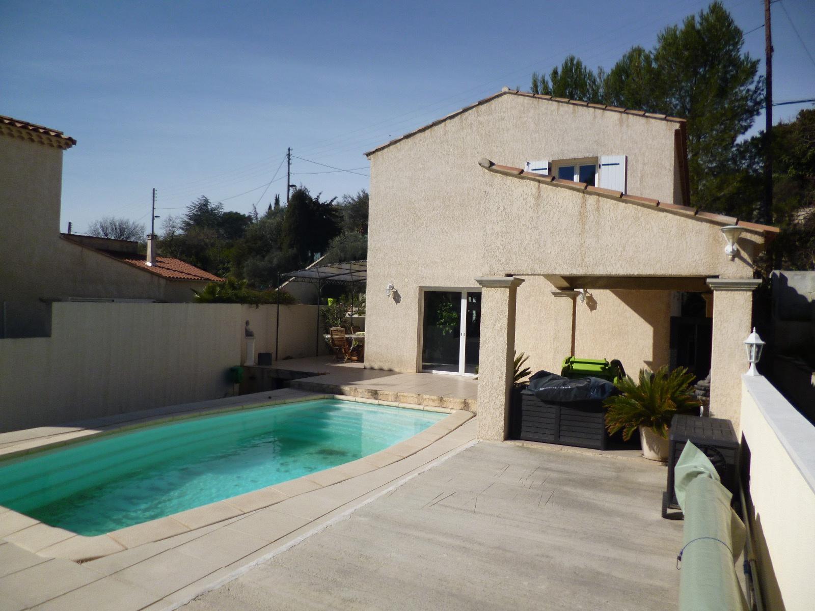 Vente maison marseille avec la maison de l 39 immobilier for Achat maison 13015