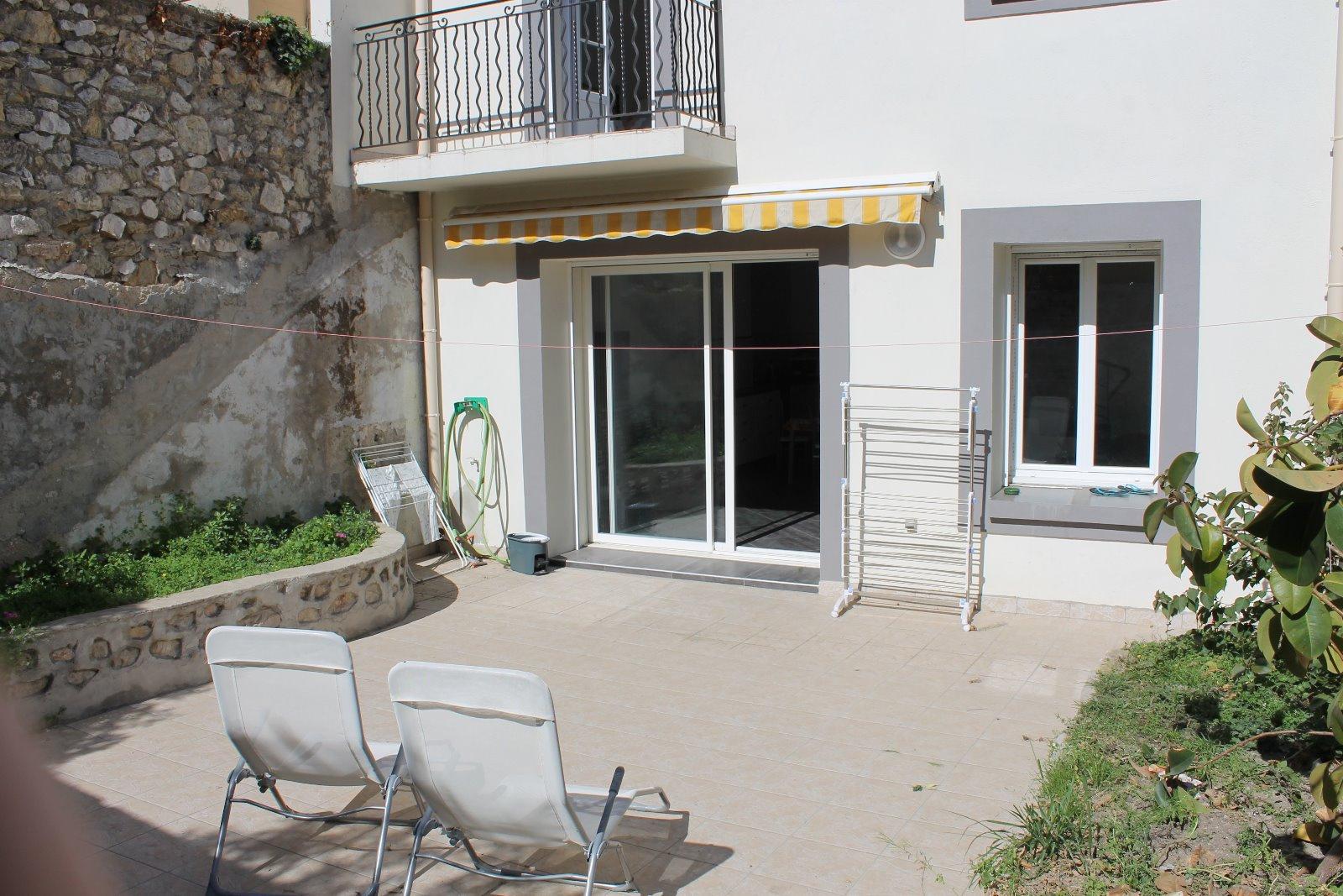 Vente appartement marseille avec la maison de l 39 immobilier for Achat maison 13007